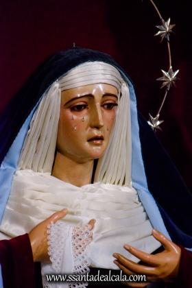 Virgen de la Amargura vestida de hebrea (6)