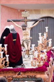 Salida Procesional del Cristo de San Miguel 2018 (1)