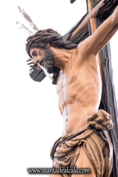 Salida Procesional del Cristo de San Miguel 2018 (12)