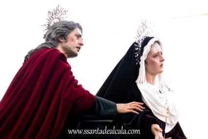 Salida Procesional del Cristo de San Miguel 2018 (13)