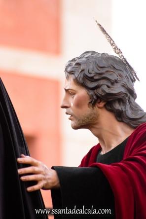 Salida Procesional del Cristo de San Miguel 2018 (6)