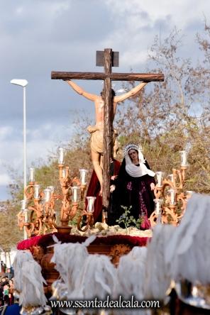 Salida Procesional del Cristo de San Miguel 2018 (7)