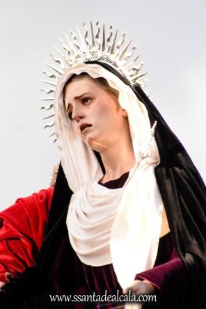 Salida Procesional del Cristo de San Miguel 2018 (9)