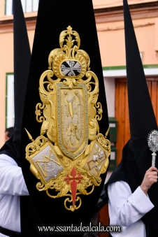 Estación de Penitencia de la Hermandad de la Divina Misericordia 2018 (20)