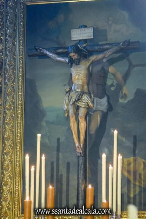 Quinario al Cristo del Amor 2018 (13)