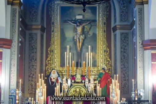 Quinario al Cristo del Amor 2018 (2)