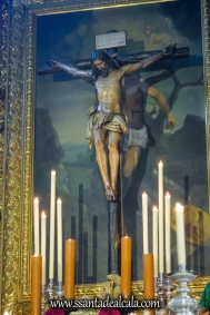 Quinario al Cristo del Amor 2018 (6)