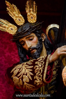 Solemne Quinario a Jesús Nazareno 2018 (10)