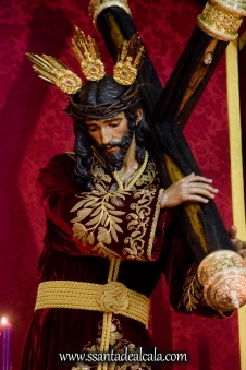 Solemne Quinario a Jesús Nazareno 2018 (11)