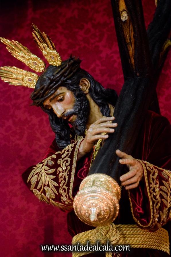 Solemne Quinario a Jesús Nazareno 2018 (13)