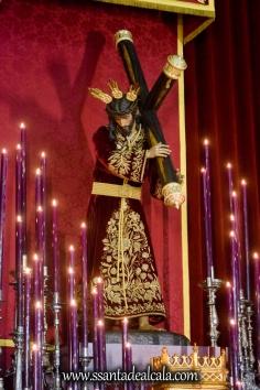 Solemne Quinario a Jesús Nazareno 2018 (17)