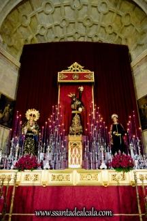 Solemne Quinario a Jesús Nazareno 2018 (2)