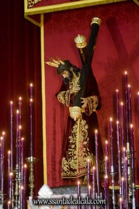 Solemne Quinario a Jesús Nazareno 2018 (20)