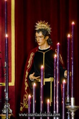 Solemne Quinario a Jesús Nazareno 2018 (21)