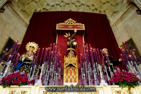 Solemne Quinario a Jesús Nazareno 2018 (3)