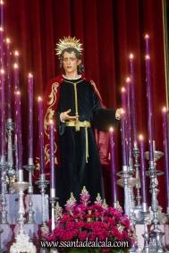 Solemne Quinario a Jesús Nazareno 2018 (6)