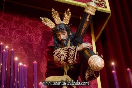 Solemne Quinario a Jesús Nazareno 2018 (7)