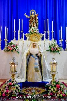 Besamanos a la Virgen de la Caridad 2018 (1)
