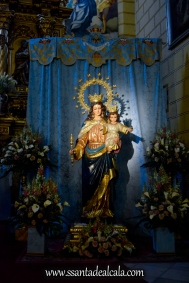 Besamanos a María Auxiliadora Coronada 2018 (1)