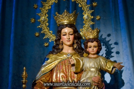 Besamanos a María Auxiliadora Coronada 2018 (7)