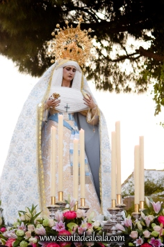 Rosario Vespertino de la Virgen de la Caridad 2018 (1)