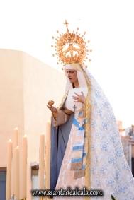 Rosario Vespertino de la Virgen de la Caridad 2018 (13)