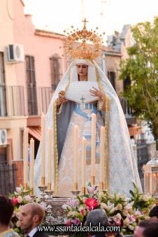 Rosario Vespertino de la Virgen de la Caridad 2018 (8)