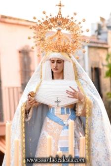 Rosario Vespertino de la Virgen de la Caridad 2018 (9)