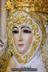 Besamanos de la Virgen del Águila Coronada 2018 (15)