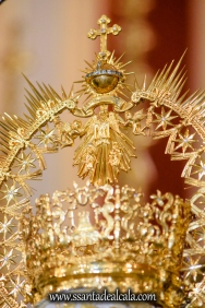 Besamanos de la Virgen del Águila Coronada 2018 (19)