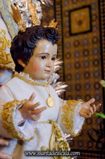 Besamanos de la Virgen del Águila Coronada 2018 (21)