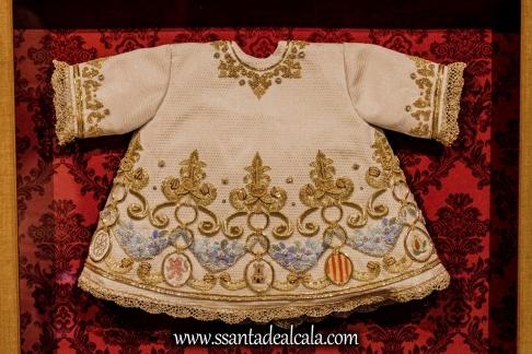 Entrega túnica Hermandad del Perdón (5)