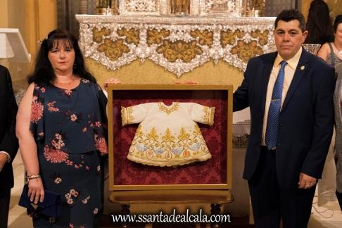 Entrega túnica Hermandad del Perdón (7)