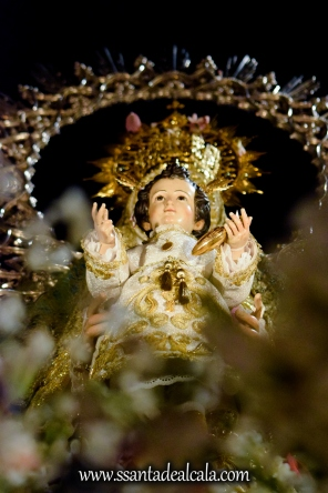 Salida Procesional de la Virgen del Águila 2018 (17)