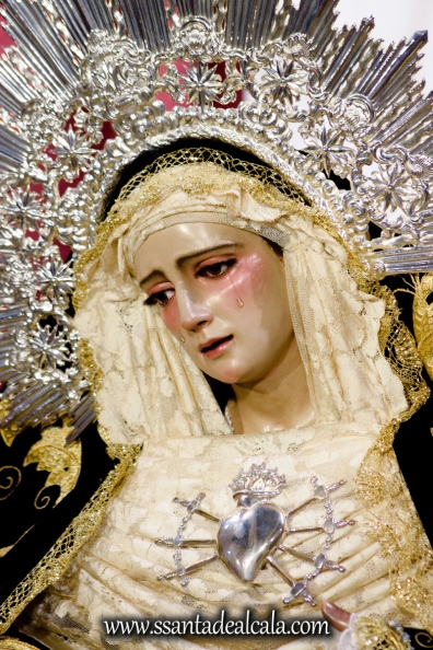 Tríduo y Besamanos a la Virgen de los Dolores 2018 (10)