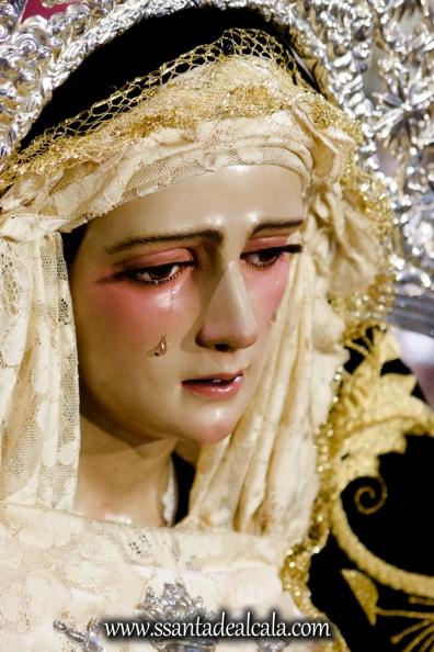 Tríduo y Besamanos a la Virgen de los Dolores 2018 (12)