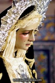 Tríduo y Besamanos a la Virgen de los Dolores 2018 (13)