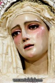Tríduo y Besamanos a la Virgen de los Dolores 2018 (15)