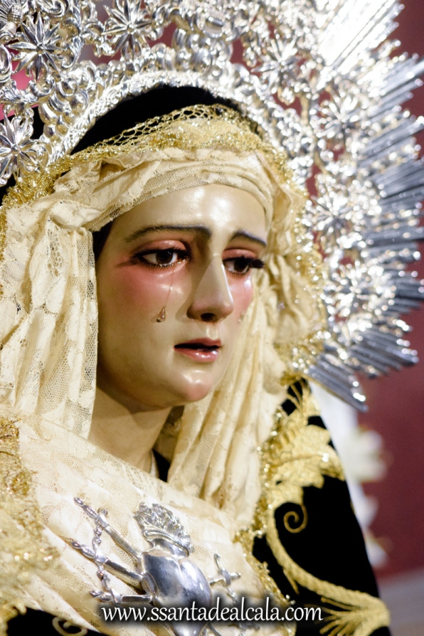 Tríduo y Besamanos a la Virgen de los Dolores 2018 (18)