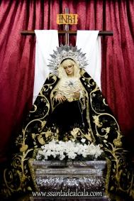 Tríduo y Besamanos a la Virgen de los Dolores 2018 (2)