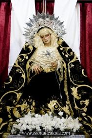 Tríduo y Besamanos a la Virgen de los Dolores 2018 (3)