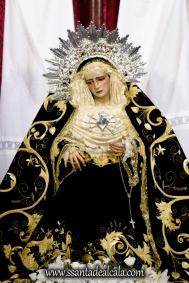 Tríduo y Besamanos a la Virgen de los Dolores 2018 (4)