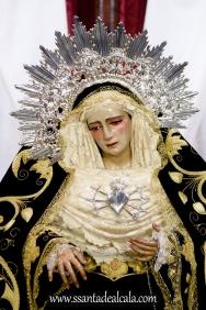 Tríduo y Besamanos a la Virgen de los Dolores 2018 (5)