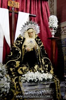 Tríduo y Besamanos a la Virgen de los Dolores 2018 (7)