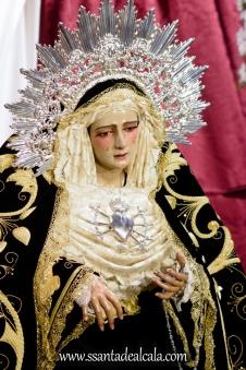 Tríduo y Besamanos a la Virgen de los Dolores 2018 (8)