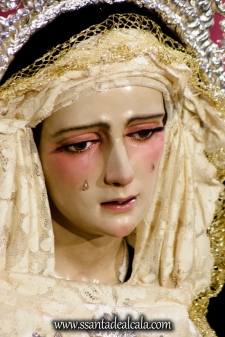Tríduo y Besamanos a la Virgen de los Dolores 2018 (9)
