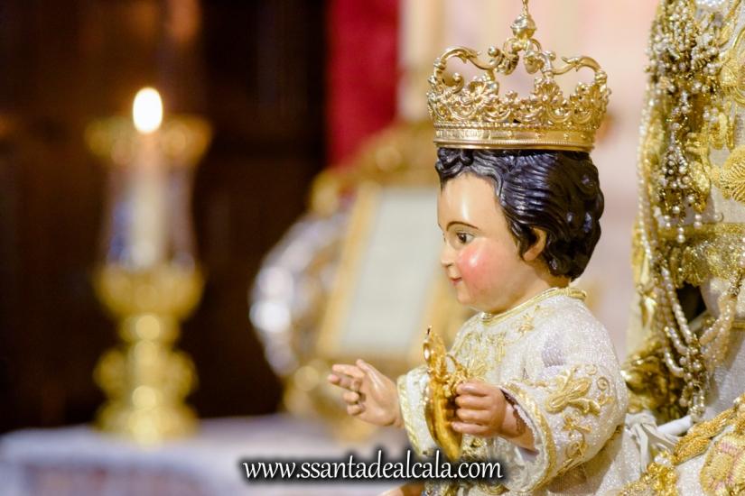Tríduo y Besamanos a la Virgen del Dulce Nombre 2018 (13)