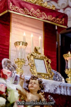 Tríduo y Besamanos a la Virgen del Dulce Nombre 2018 (14)