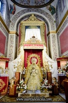 Tríduo y Besamanos a la Virgen del Dulce Nombre 2018 (2)