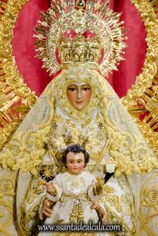Tríduo y Besamanos a la Virgen del Dulce Nombre 2018 (4)